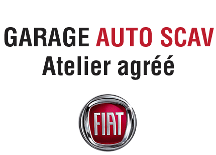 GARAGE AUTO SCAV